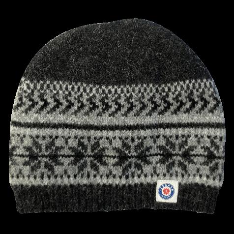 Norwegian warm woolen hat
