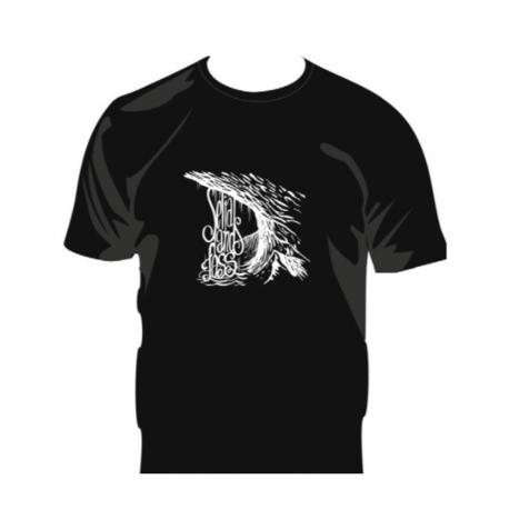 Seljalandsfoss waterfall t-shirt