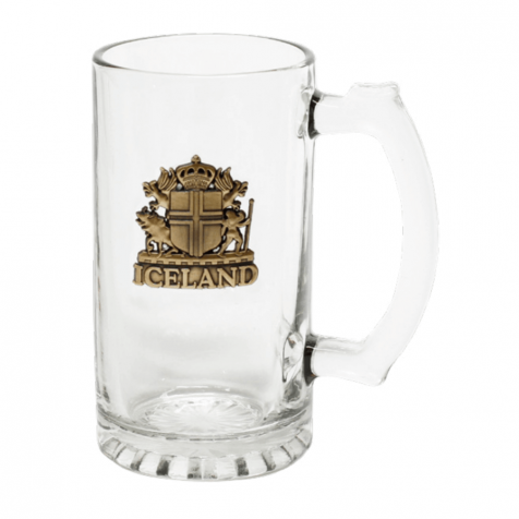 Mug with coat of arms