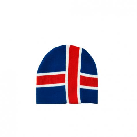 Icelandic flag hat