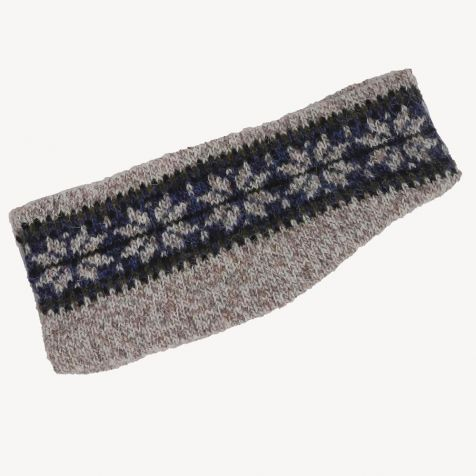 Norwegian Wool Headband